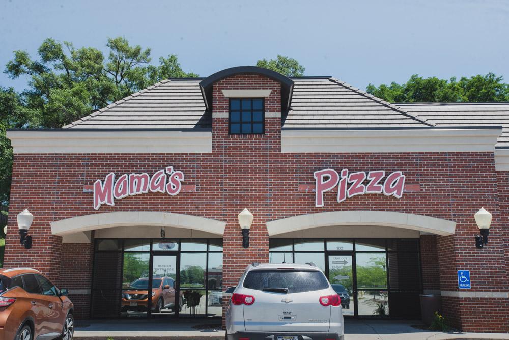 Pizza Omaha